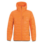 Peak performance men s helium hooded jacket calendula