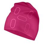 Haglofs triton beenie volcanic pink