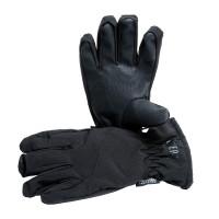 Urberg softshell glove black