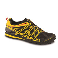 La sportiva anakonda black yellow
