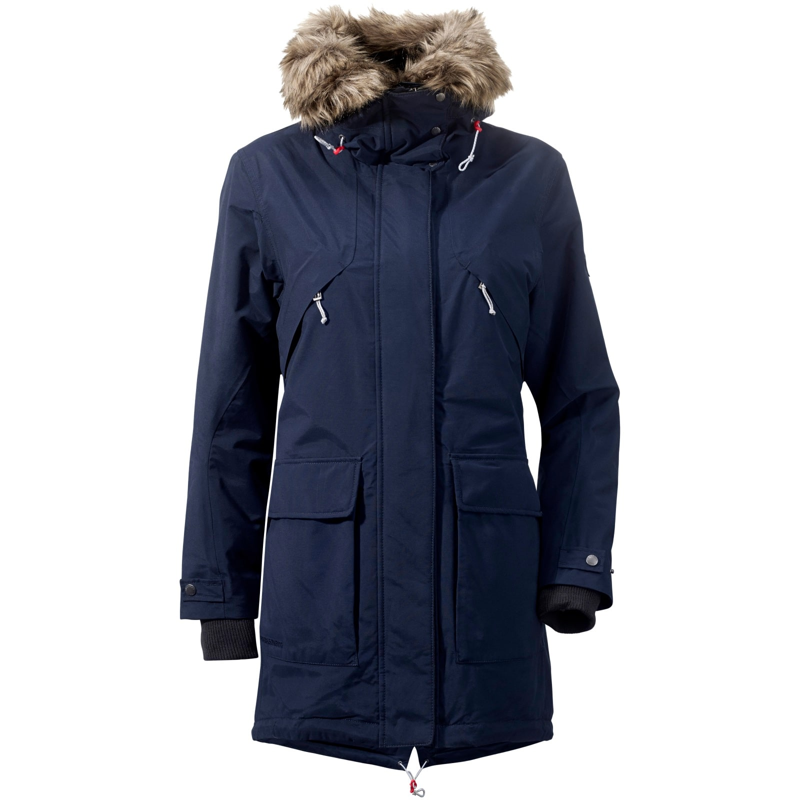 Buy Didriksons Lina Women S Parka From Outnorth
