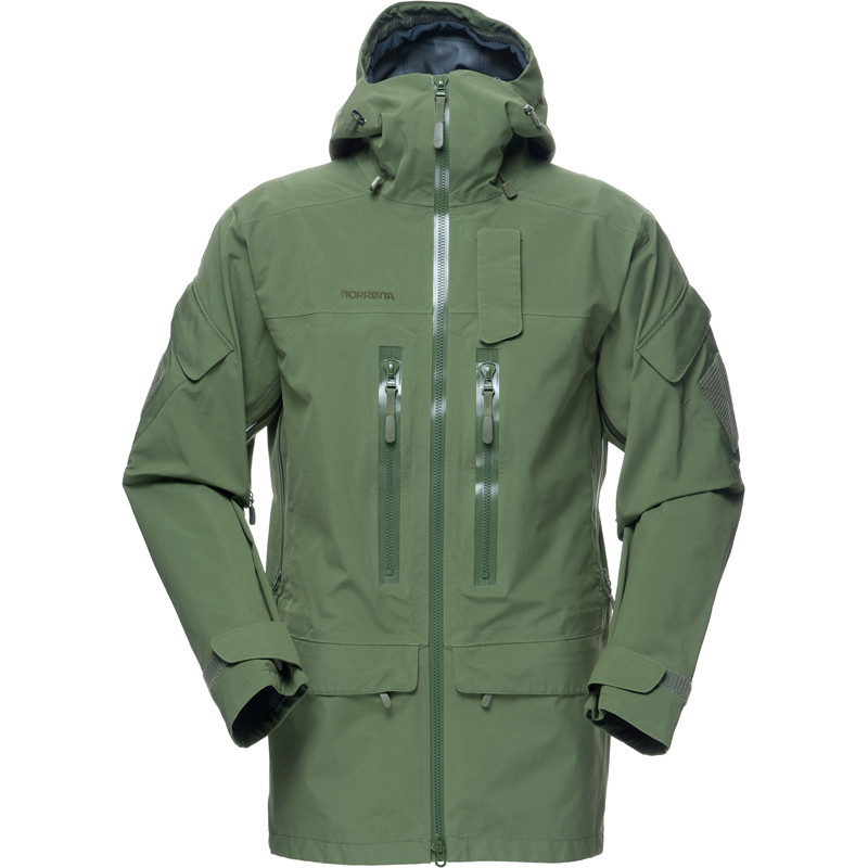 K 246 P Norr 246 Na Recon Gore Tex Pro Jacket Hos Outnorth