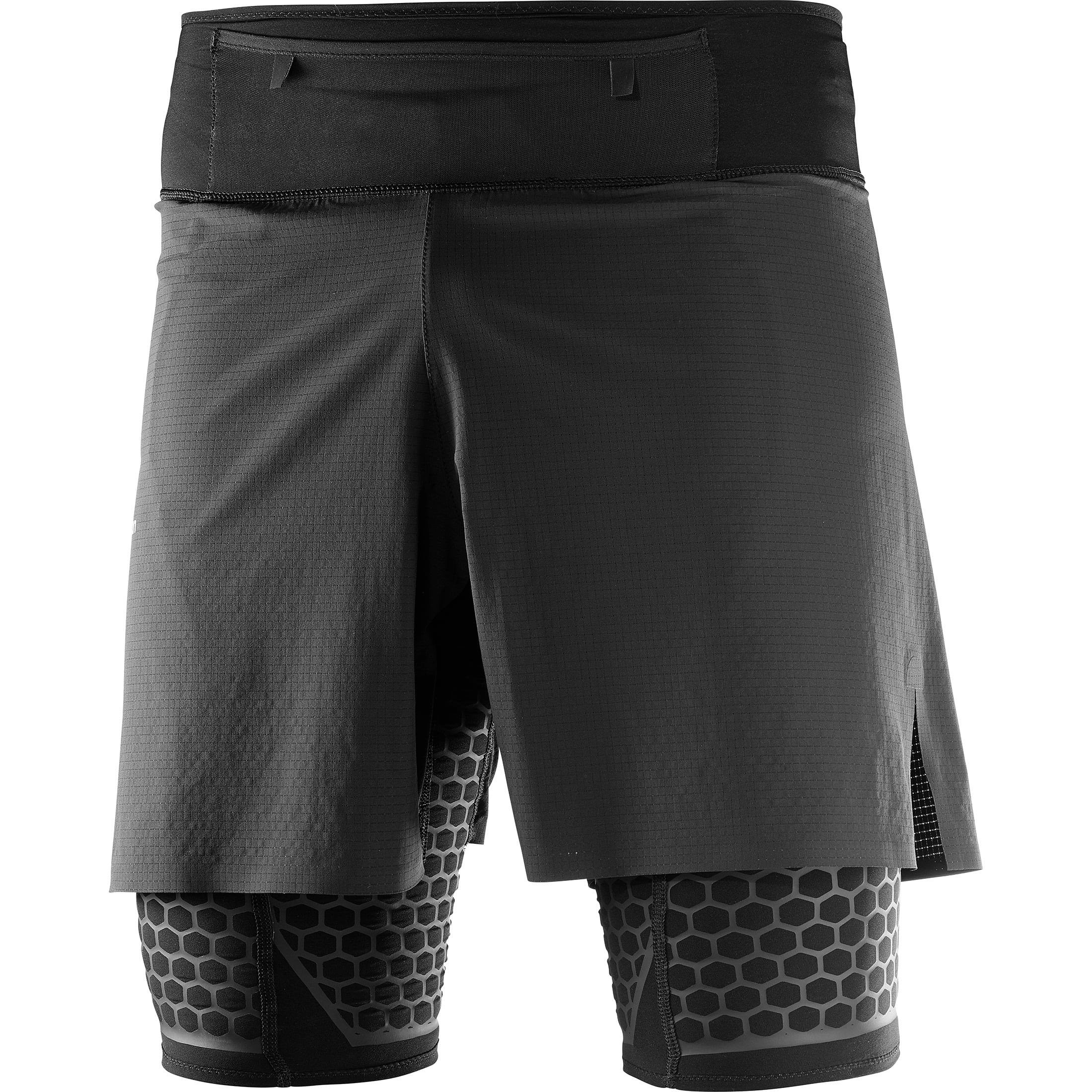 Hami Melon Skin Comfortable Mens Boxer Briefs Multi-Size Soft Underwear S
